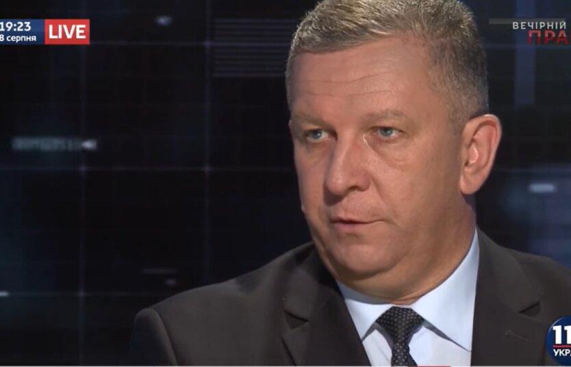 Андрей Рева, пенсии в Украине, маленькие выплаты