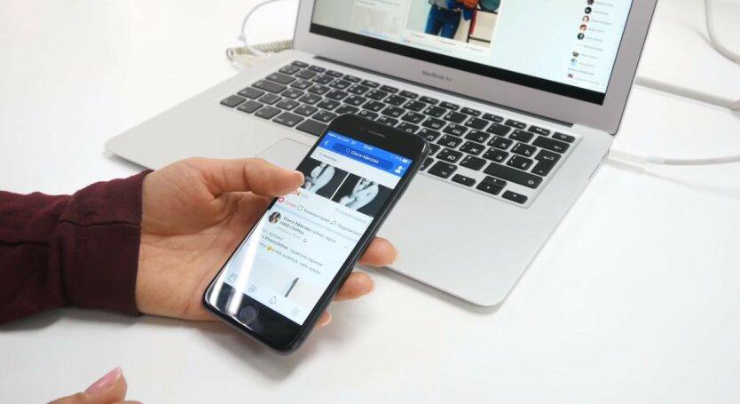 Алгоритмы поисковых запросов,Вовлеченность,Запросы в Facebook