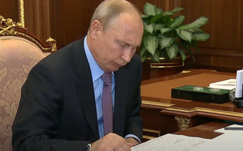 Историк «разнес» Путина за использование сомнительной цитаты Гитлера