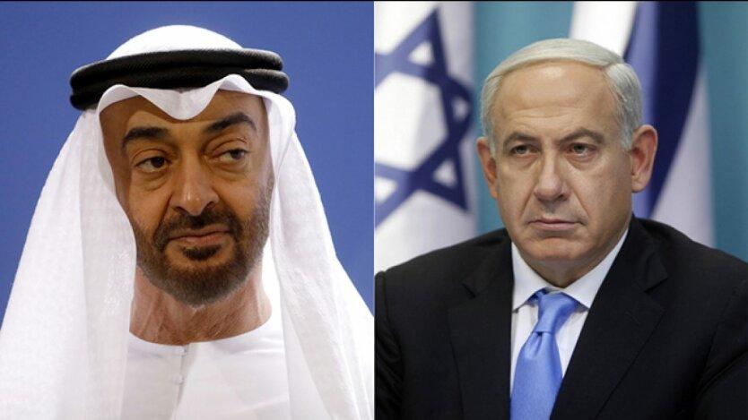 Израиль и ОАЭ: история нормализации, анализ последствий