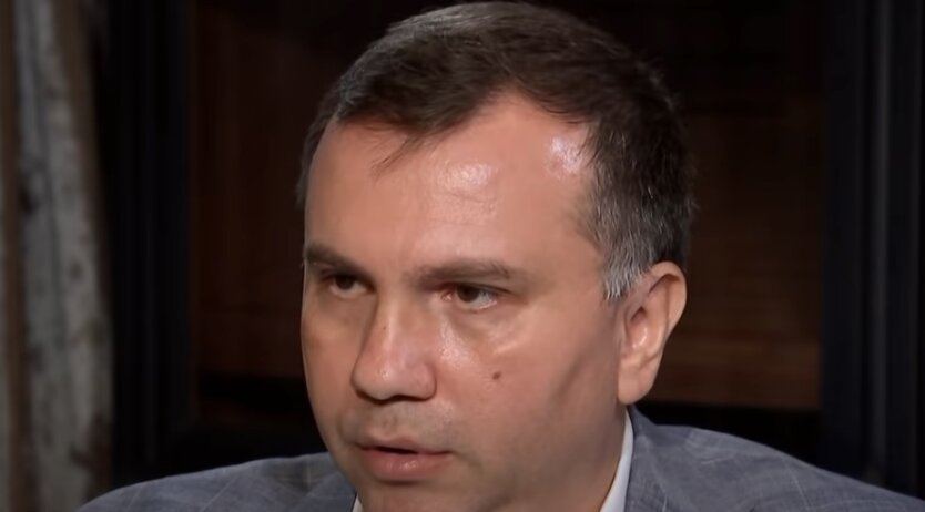 Павел Вовк, ОАСК, судья
