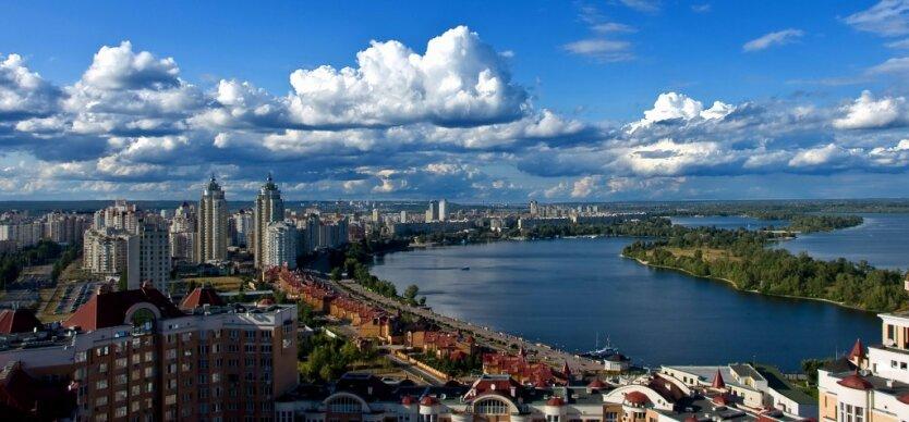 Оболонь Киев Днепр