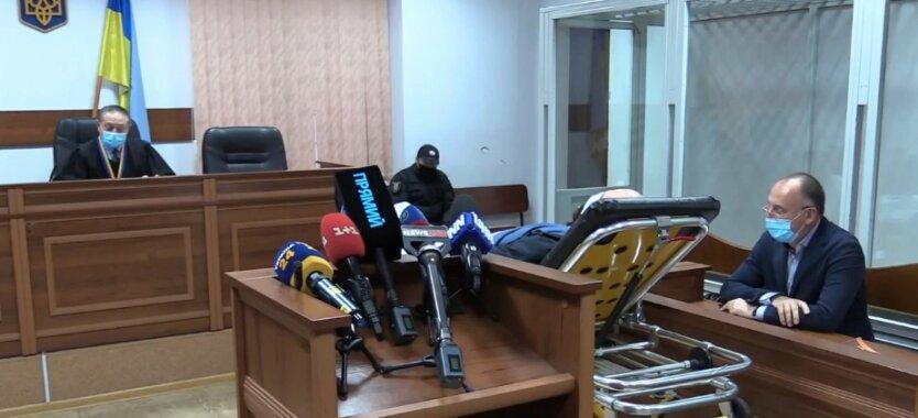 Избрание меры пресечения, суд, ДТП, Майдан