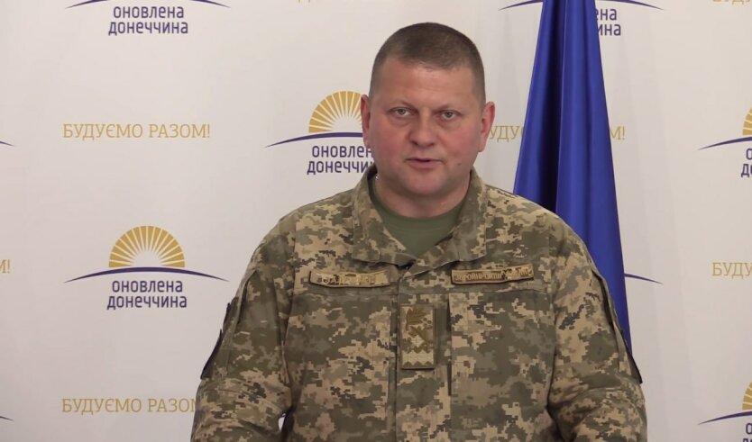 Валерий Залужный, Украина, закупка у Турции ударных беспилотников Bayraktar TB2
