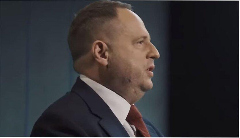 Андрей Ермак, Дмитрий Кулеба, Дмитрий Козак, Встреча Зеленского и Путина