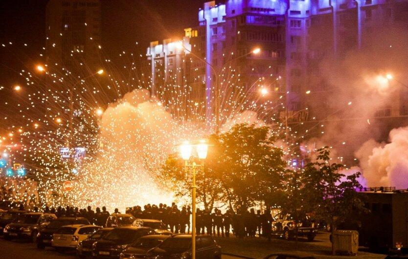 Протесты в Беларуси,Александр Лукашенко,Выборы президента Беларуси