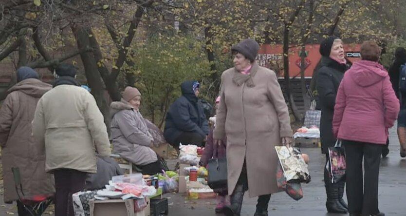 пенсии в украине в 2021 году, повышение пенсий, минимальная пенсия