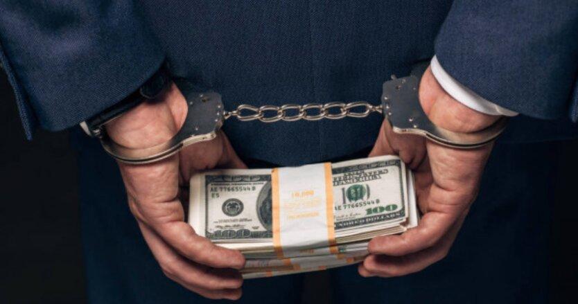 """Проект закона """"Об олигархах"""" в украине"""