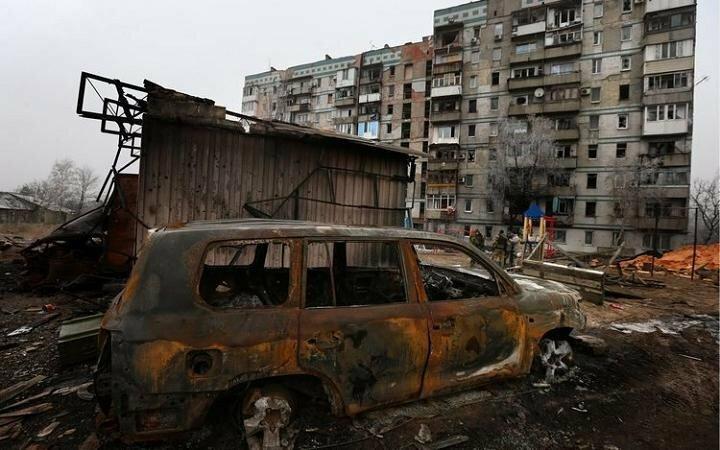 Как получить инвалидность раненым мирным жителям  Донбасса