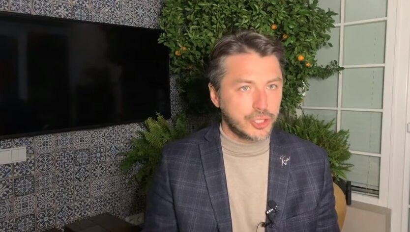Сергей Притула, антисемитский скандал, радио НВ