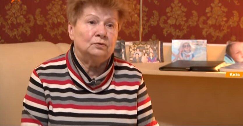 Пенсионеры в Украине, перерасчет пенсий, стаж