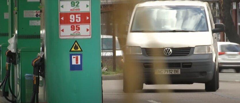 Рост цен на топливо в Украине,АЗС Украины,Минэкоэнерго,запасы нефти в Украине