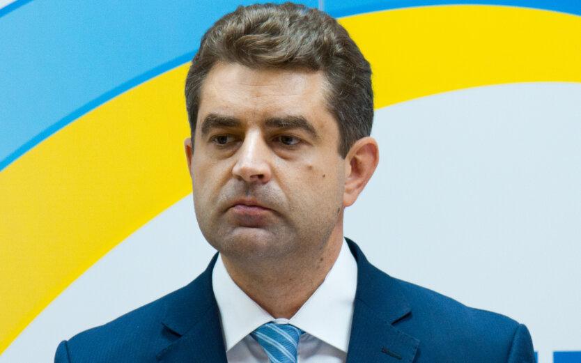 Евгений Перебейнос