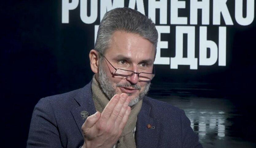 Эксперт объяснил, чем Зеленскому грозит дело Стерненко