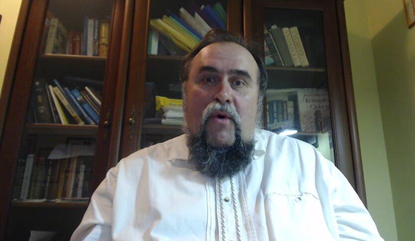 Александр Охрименко, курс валют в Украине, девальвация гривны