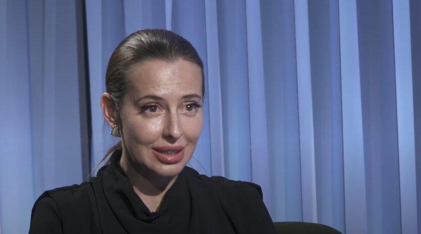 Яника Мерило, цифровая трансформация, Украина
