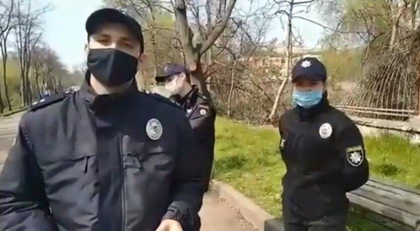 Штраф за отсутствие защитной маски