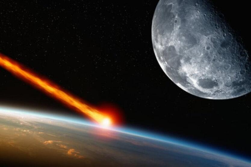 метеорит-