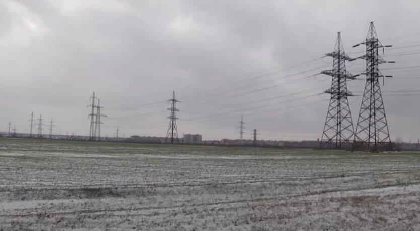 Тарифы, электроэнергия