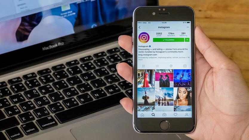 Instagram, новая функция Instagram