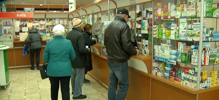 Кличко подсказал киевлянам, где можно купить маски и антисептики