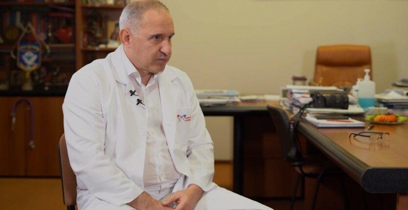 Борис Тодуров, Коронавирус в Украине, Борьба с коронавирусом в Украине