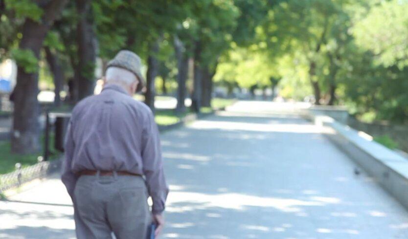 Льготный трудовой стаж,Возраст выхода на пенсию,Пенсионный возраст в Украине