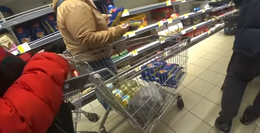 запас еды, ситуация в беларуси, светлана тихановская
