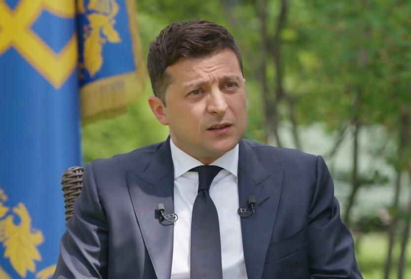 Владимир Зеленский, встреча Зеленского и Путина, названа возможная дата