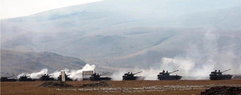Война в Нагорном Карабахе: Россия лишается Закавказья?
