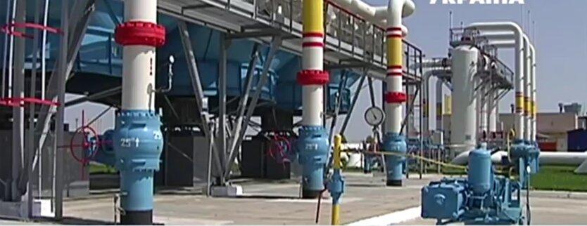 Газ в Украине, повышение тарифов, абонплата
