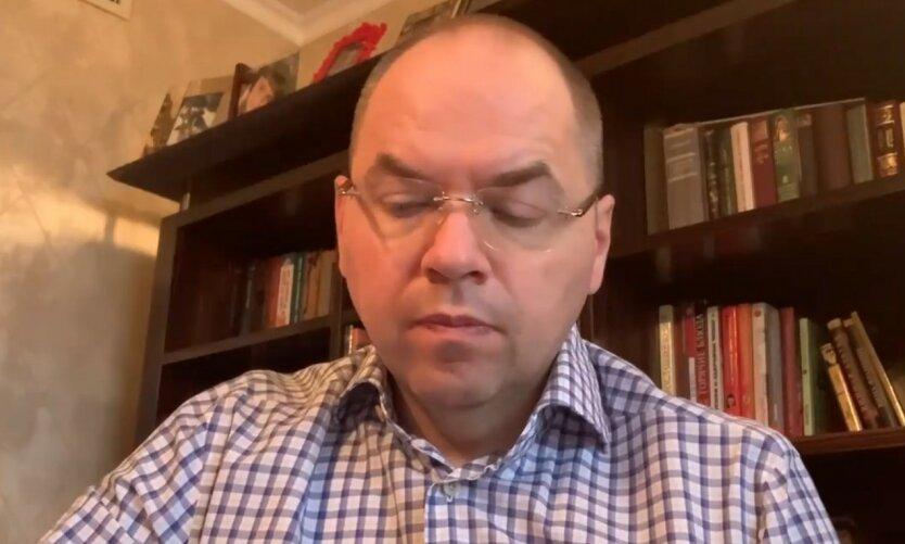 Степанов объяснил, как лечиться от COVID-19 без декларации с врачом