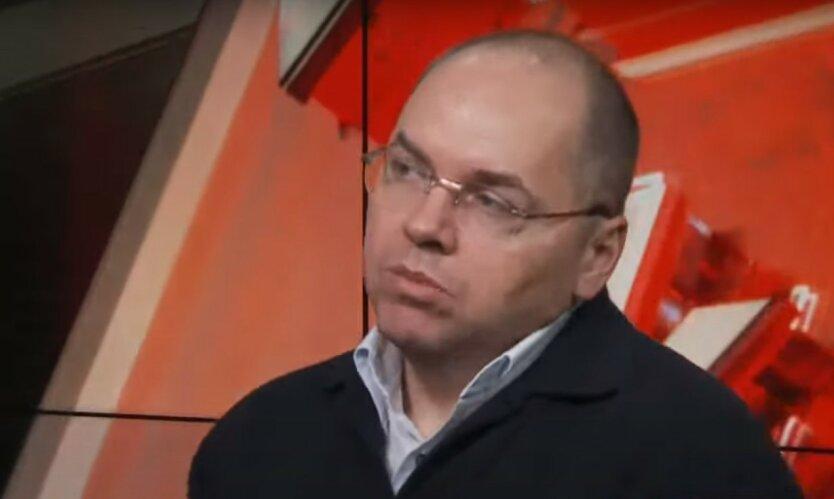 Степанов анонсировал изменения тарифов на медуслуги