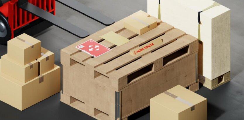 «Новая почта» объяснила правила упаковки посылок