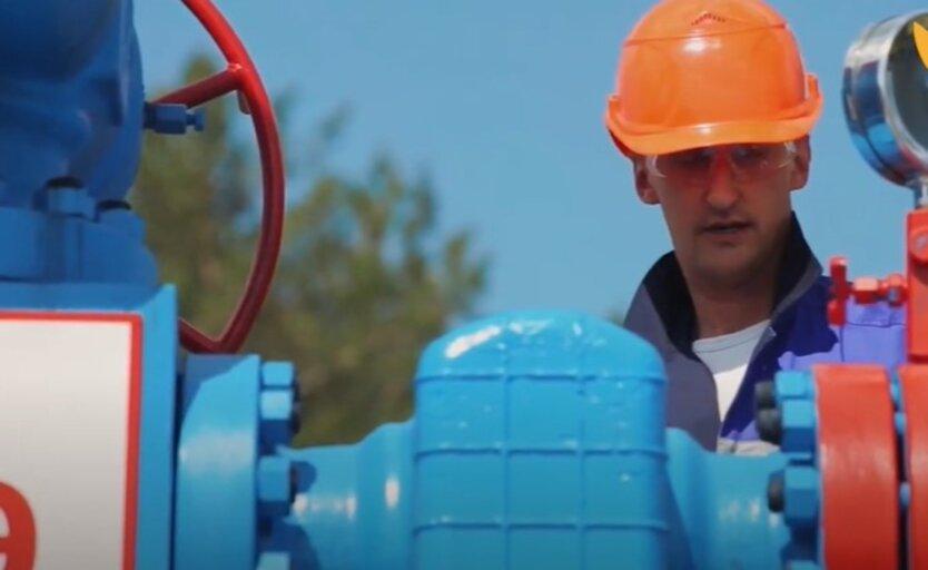 Тарифы на газ. Нафтогаз