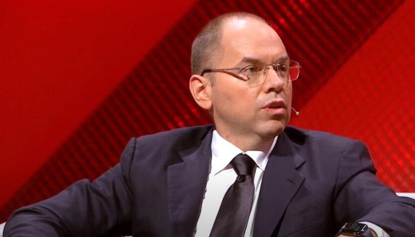 Максим Степанов, медреформа, Ульяна Супрун
