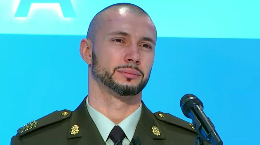 Виталий Маркив, освобождение маркива