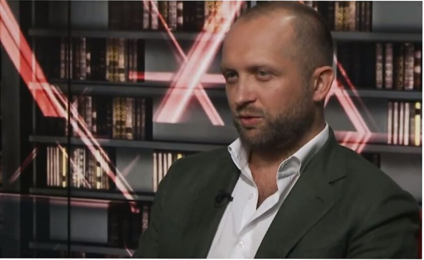 Максим Поляков, ВАКС, Центр противодействия коррупции, Коррупция в Украине