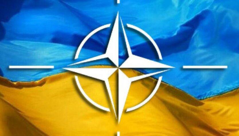 Украина_НАТО