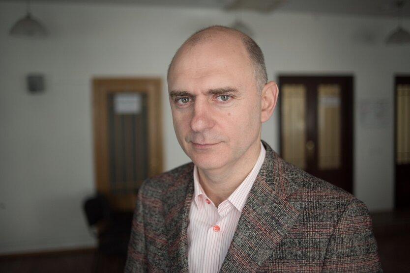 Шульмейстер: В инфраструктуре Украины ситуация хуже, чем при Януковиче