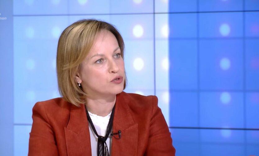 Марина Лазебная, субсидии в Украине, увеличение помощи