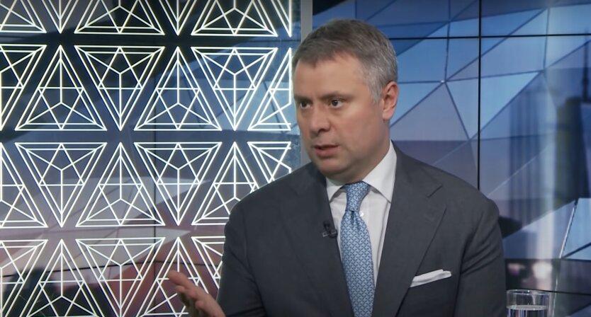 Юрий Витренко, нафтогаз, энергетика украины, андрей коболев