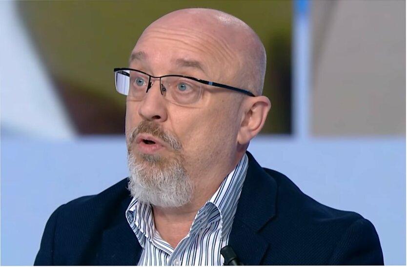 Алексей Резников, Война на Донбассе, Агрессия России против Украины