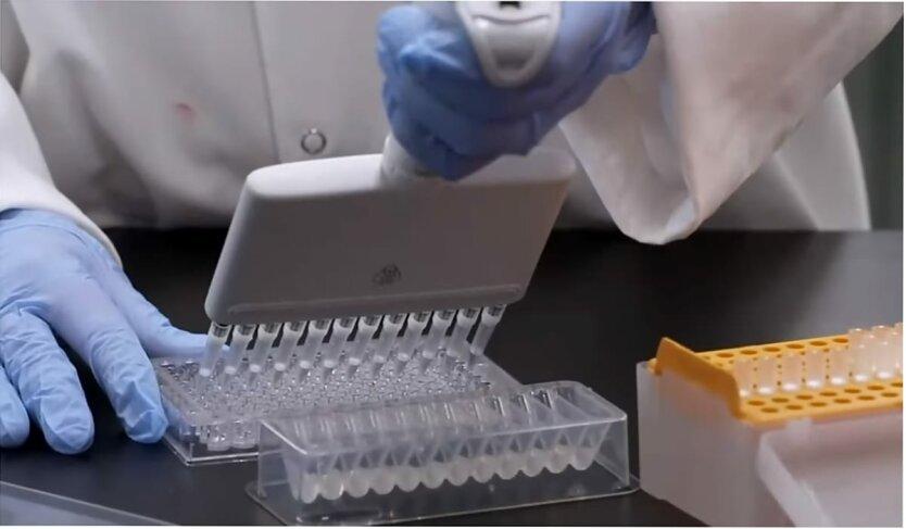 Виктор Ляшко, Вакцина против коронавируса, COVAX, Вакцинирование украинцев