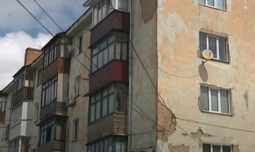 Киевлян предупредили о сносе хрущевок: адреса