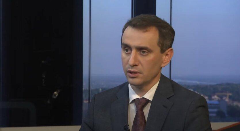 Виктор Ляшко, вакцина, коронавирус