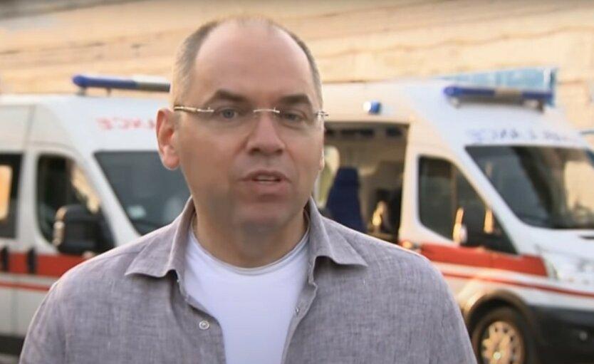 В Киеве хотят развернуть госпитали для пациентов с COVID-19