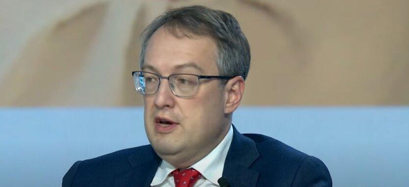 Антон Геращенко, медики, ФОП, налоги