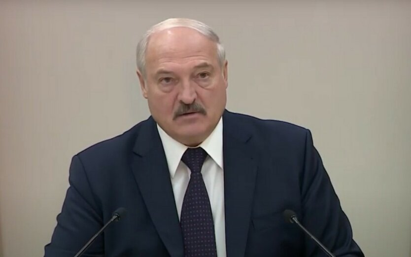 Лукашенко приказал зачистить Минск