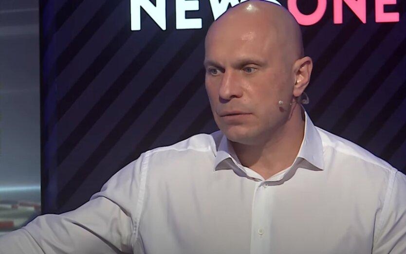 Илья Кива, полиция, ОПЗЖ